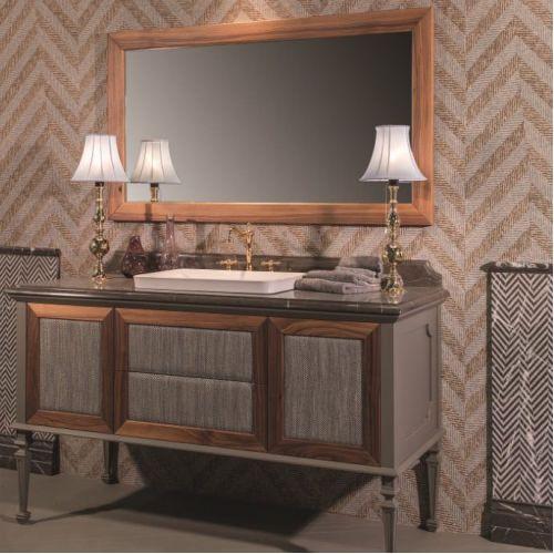 Мебель для ванных комнат Atelier