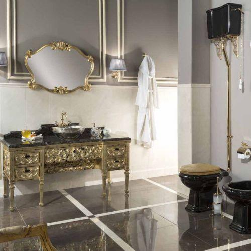 Мебель для ванных комнат Impero