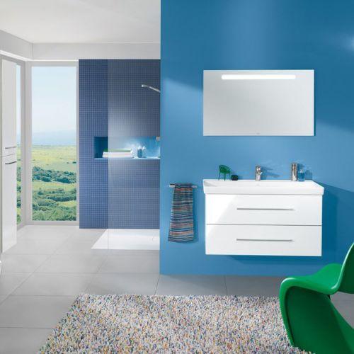 Мебель для ванных комнат Avento