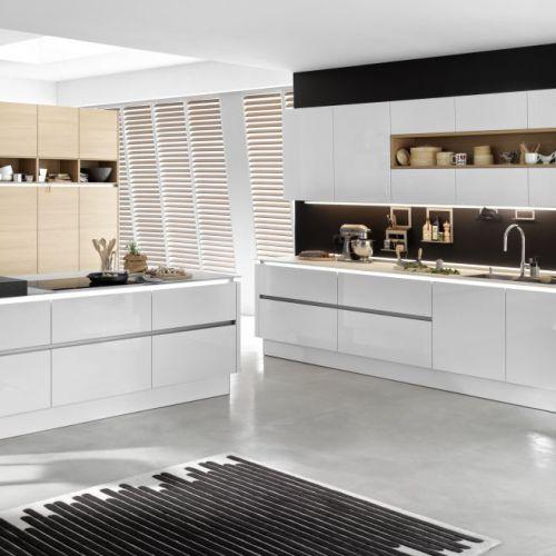 Кухня Nova Lack