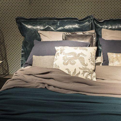 Кровать Auto-Reverse Dream, дизайнер Джузеппе Вигано (Giuseppe Viganò)