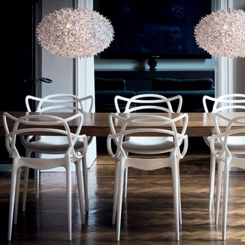 Стул Masters, дизайнер Филипп Старк совместно с Юджени Квитллетом (Philippe Starck and Eugeni Quitllet)