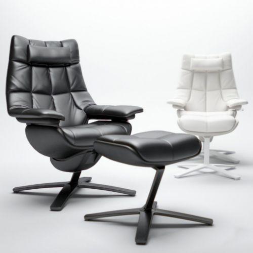 Кресло Re-vive, дизайнер Claudio Bellini