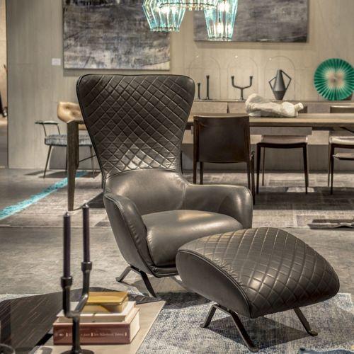 Кресло Sin Seaty, дизайнер Джузеппе Вигано (Giuseppe Viganò)