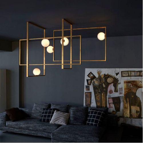 Подвесной светильник Venicem