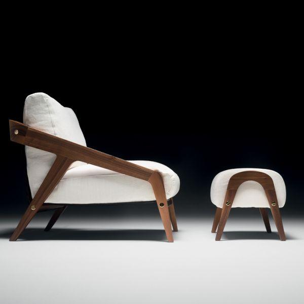 Кресло Frise