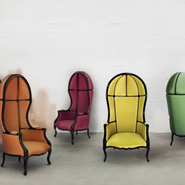 Кресло NAMIB