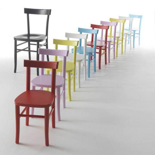 Детский стул Cherish-kids