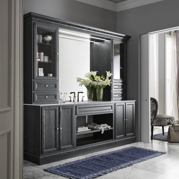 Мебель для ванной Paestum
