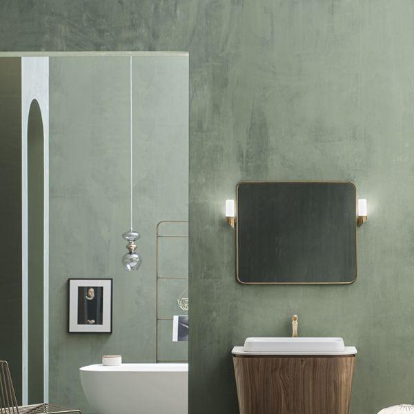 Мебель для ванной Suede