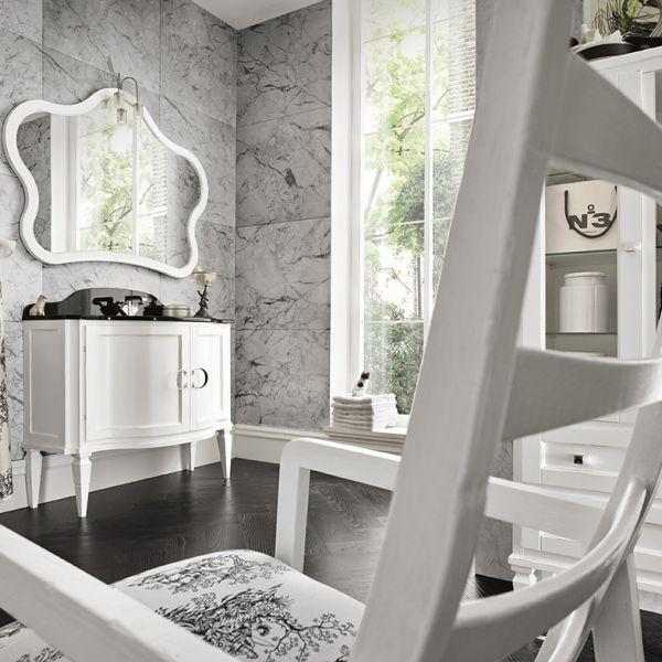 Мебель для ванной York