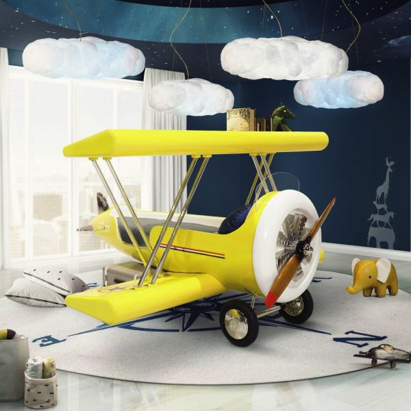 Кровать Sky B Plane