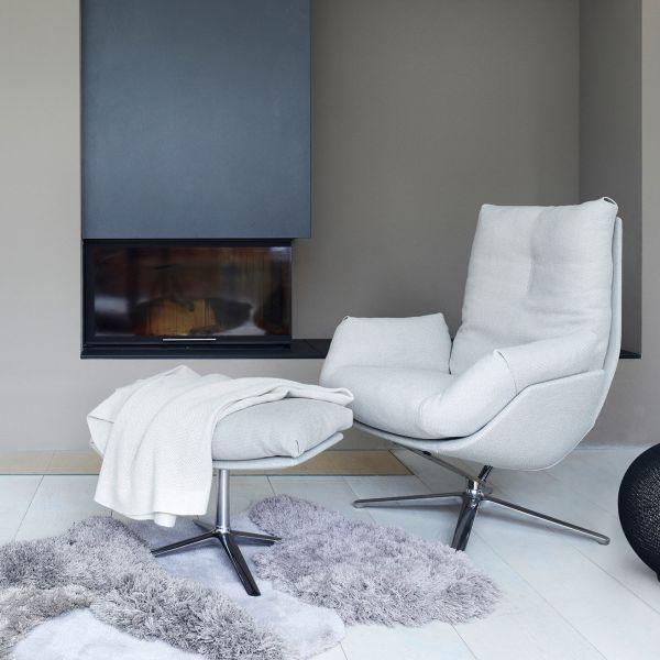 Кресло Cordia-lounge