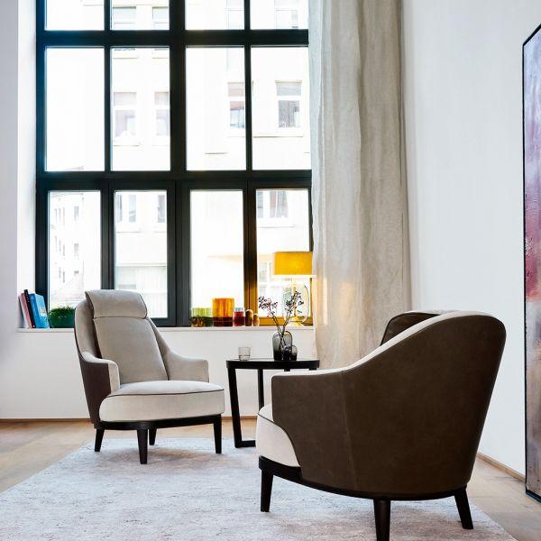 Кресло Bellini