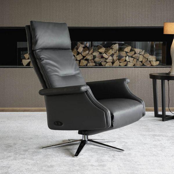 Кресло Dexter