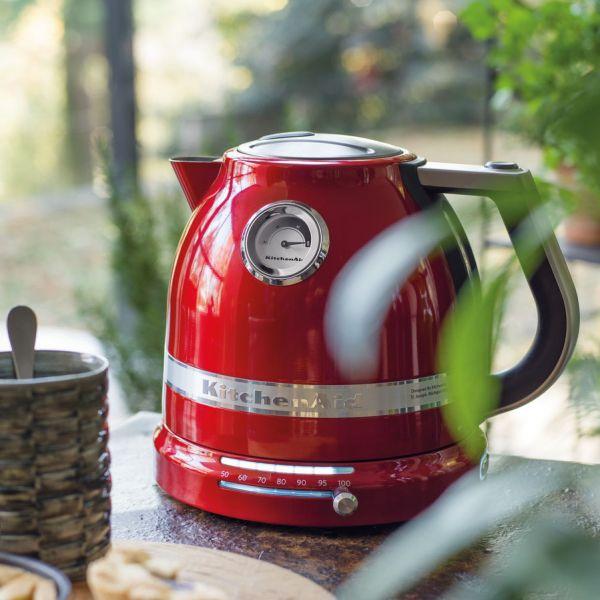Электрический чайник Artisan