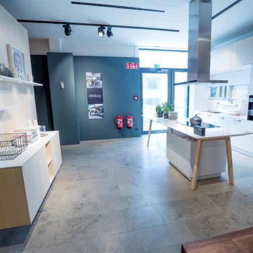 Кухня NX501