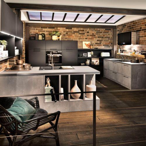 Кухня AV 1070