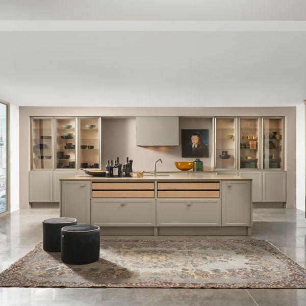 Кухня Torino Lack