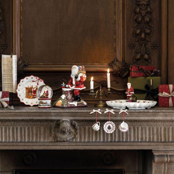 Рождественская коллекция Villeroy&Boch скидки от 20%
