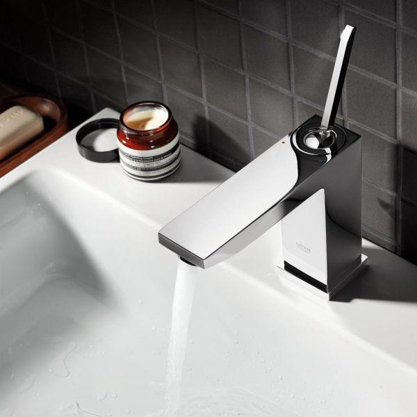 Коллекция смесителей для ванной и кухни  Eurocube Joy