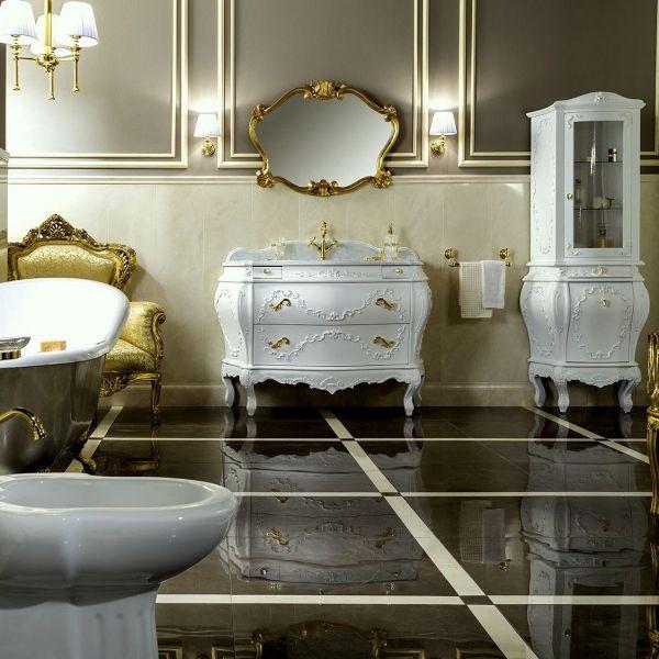 Мебель для ванных комнат Doge