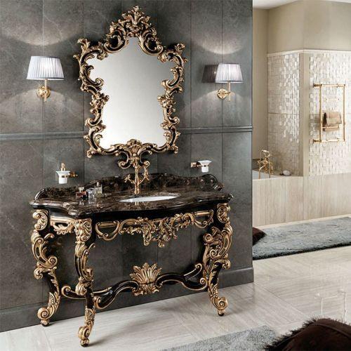 Мебель для ванных комнат Gondola