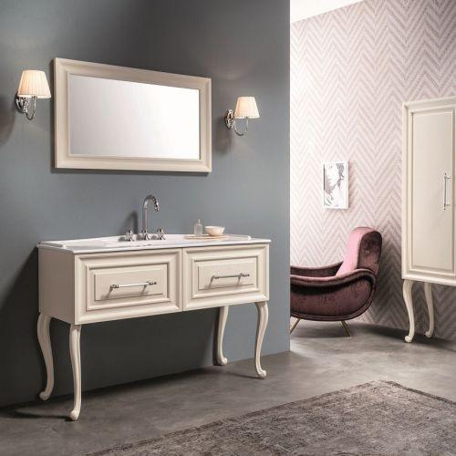 Мебель для ванных комнат Maschera