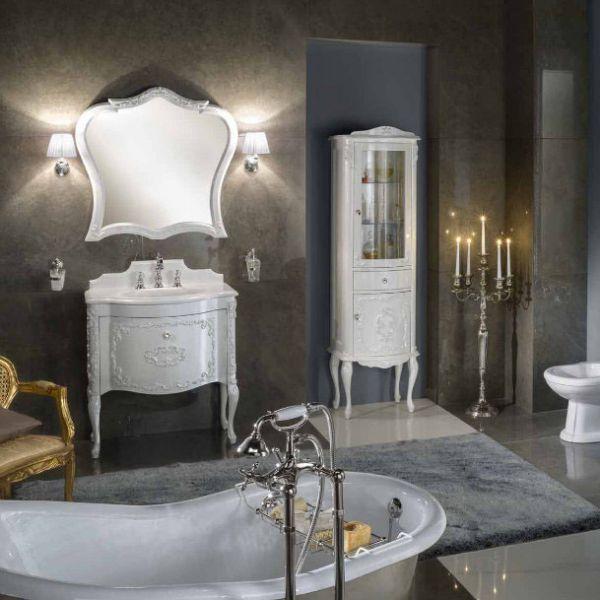 Мебель для ванных комнат Murano