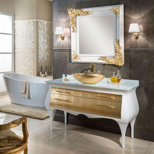 Мебель для ванных комнат Rialto