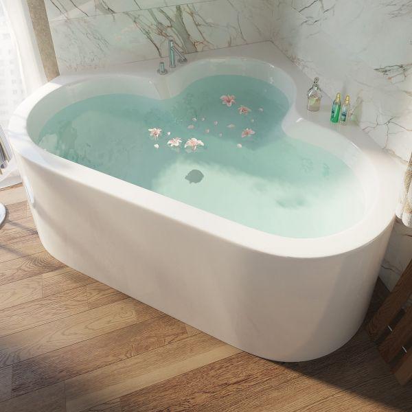 Ванна из литого камня IGINA