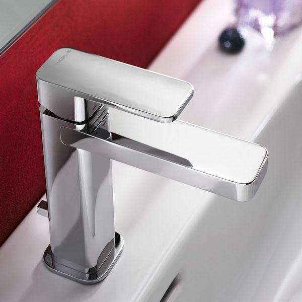 Коллекция смесителей для ванной и кухни Loop