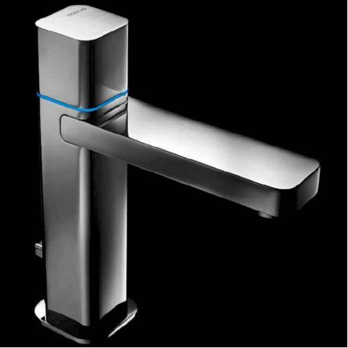 Коллекция смесителей для ванной и кухни Loop E
