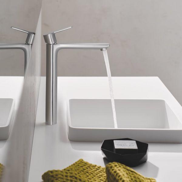 Коллекция смесителей для ванной и кухни   Lineare