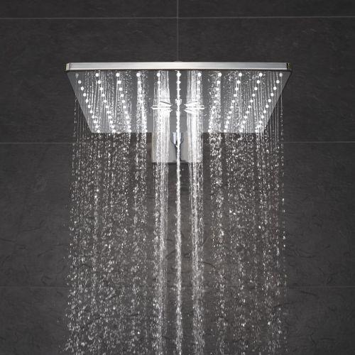 Коллекция смесителей для ванной Rainshower