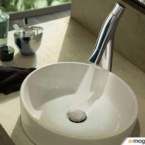 Коллекция смесителей для ванной комнаты StarckOrganic