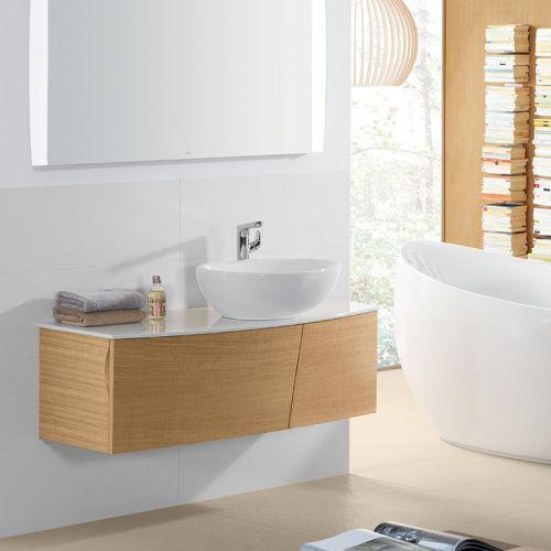 Мебель для ванных комнат Aveo New Generation