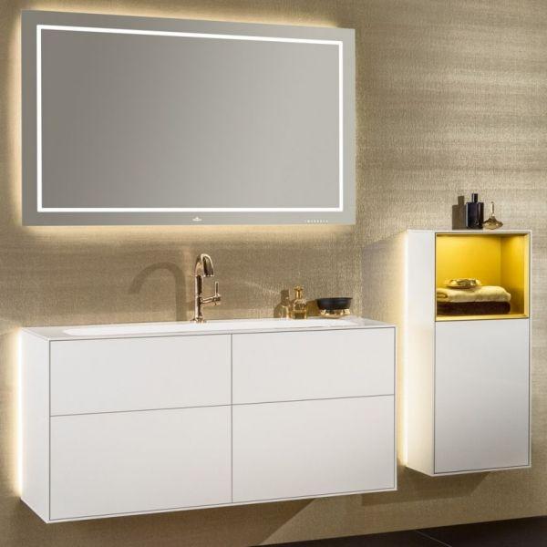 Мебель для ванных комнат Finion