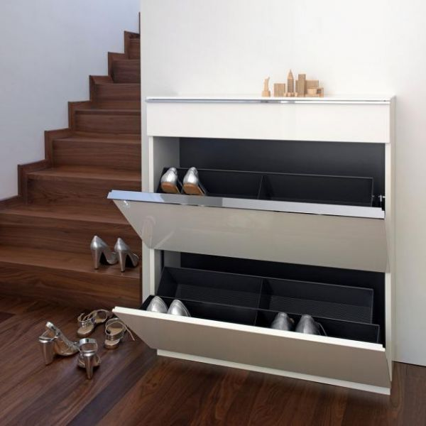 Шкаф для обуви Basic