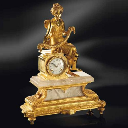 Часы Baldi