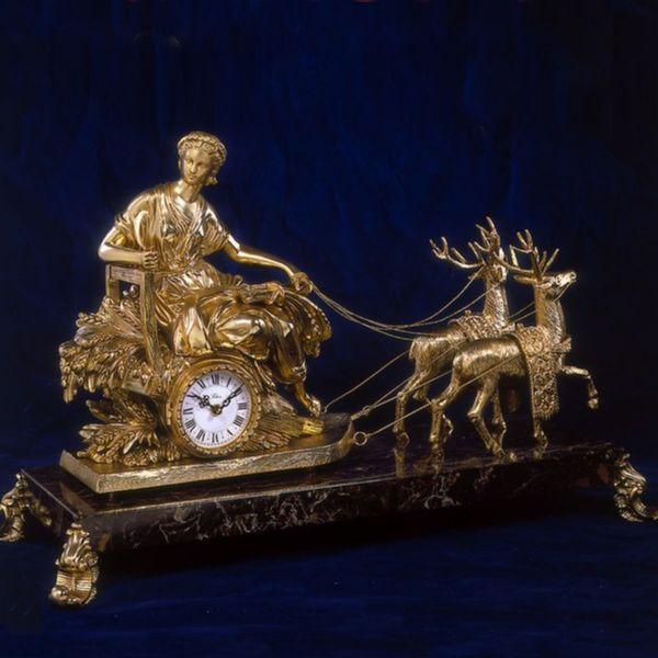 Часы Soher