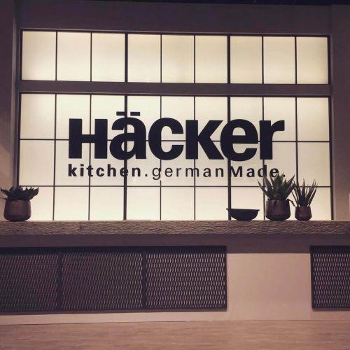 Новинка от Hacker