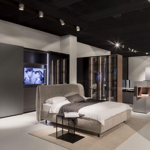 Кровать Luno