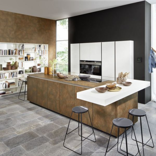 Кухня Ferro