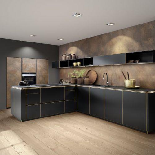Кухня Flair