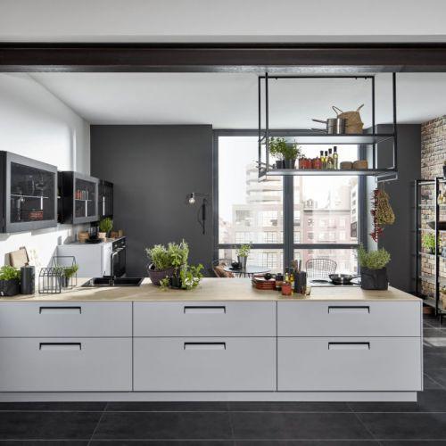 Кухня Integra