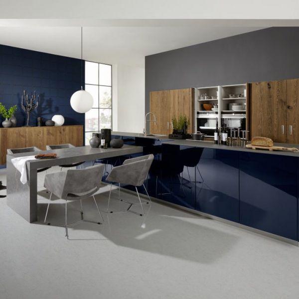 Кухня Legno