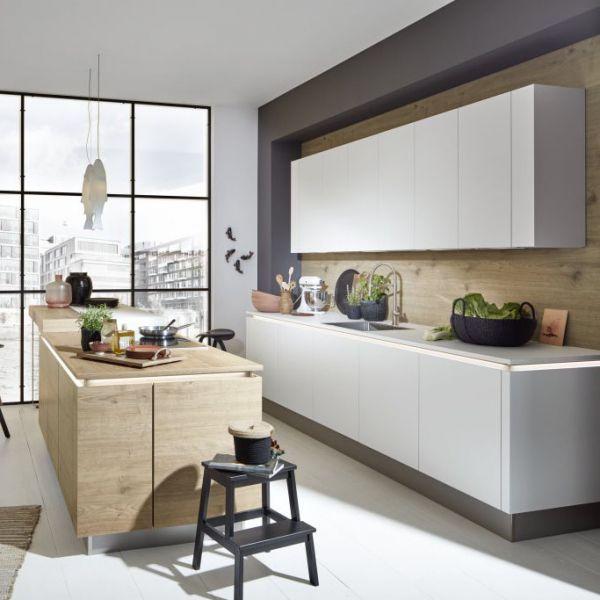 Кухня Timber