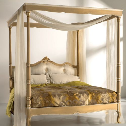 Кровать Silvano Grifoni 3652.