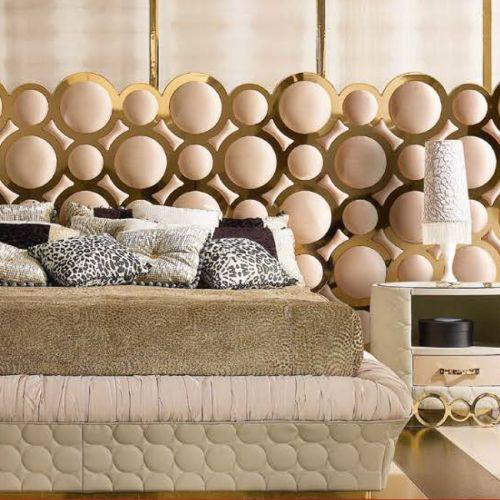 Кровать JN 102